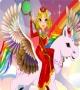 Pony Power!